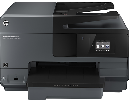 Hp Officejet Pro 8610 Troubleshooting Paper Jam